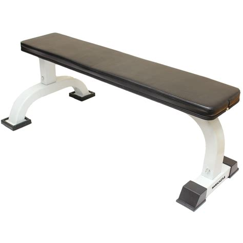 flat db bench flat gym weight lifting bench for dumbbell press heavy