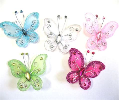 butterfly decorations wedding butterfly decorations girley