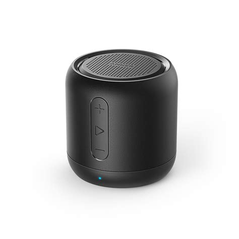 Anker Soundcore Mini Bluetooth Speaker Original anker soundcore mini black