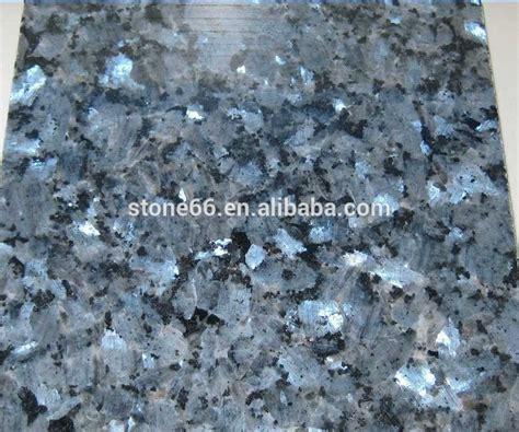 granite floor tiles blue pearl decorative outdoor stone