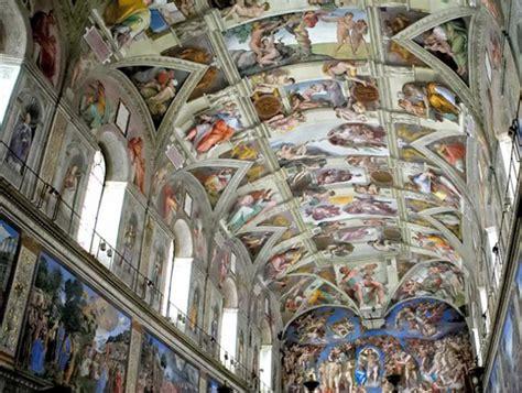 cyarthistory sistine ceiling