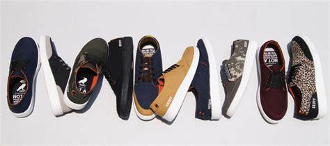 Sepatu Geoff Max geoff max project bobby kool of sid signature shoe mave