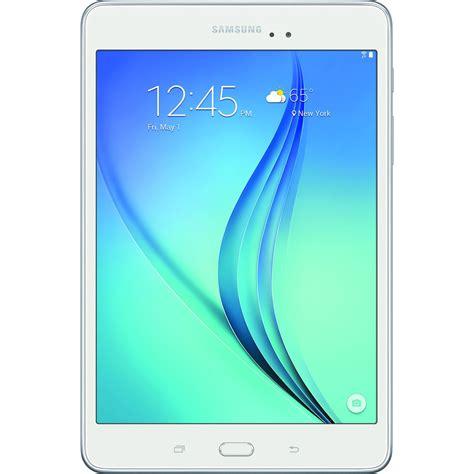 Samsung Galaxy Tab 7 Inch samsung galaxy tab a 9 7 inch tablet 16 gb white 32gb memory card bundle 887276081236 ebay