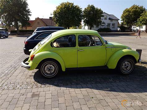 Volkswagen Car Types by Volkswagen Type 1