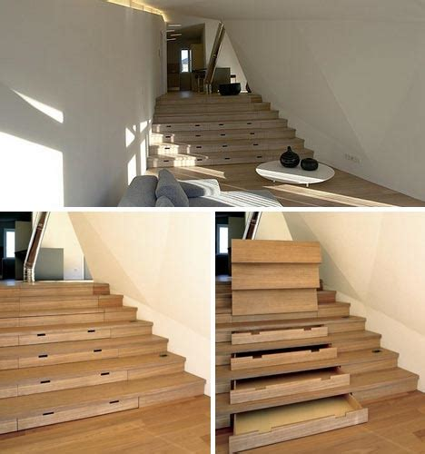 Stair Step Drawers by A To The Of Design Storage
