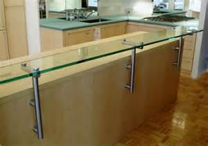 raised bar countertop regular glass countertops custom