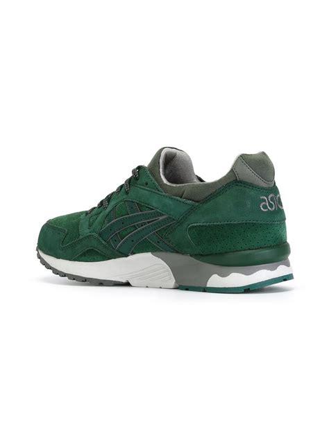 Sneakers Sepatu Asics Gel Lyte V Denim Pack Original Premium 39 44 asics gel lyte v sneakers in green for lyst