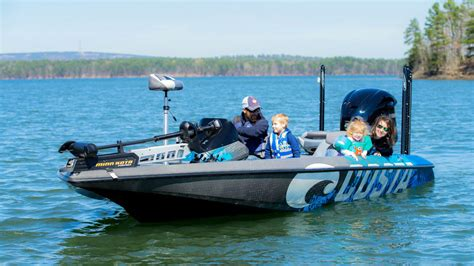 Costa Bass Boat Giveaway - bass boat giveaway