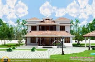Home Design Kerala Traditional typical kerala traditional house kerala home design and floor plans