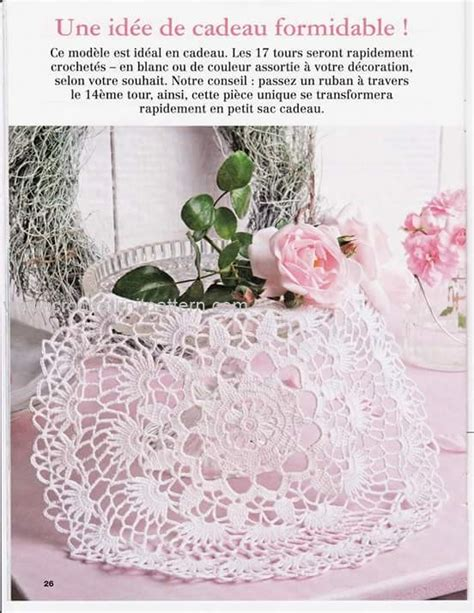 crochet patterns for home decor home decor crochet patterns part 6 beautiful crochet