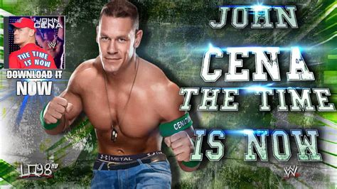 john cena theme download for windows 7 wwe john cena entrance theme quot the time is now quot itunes