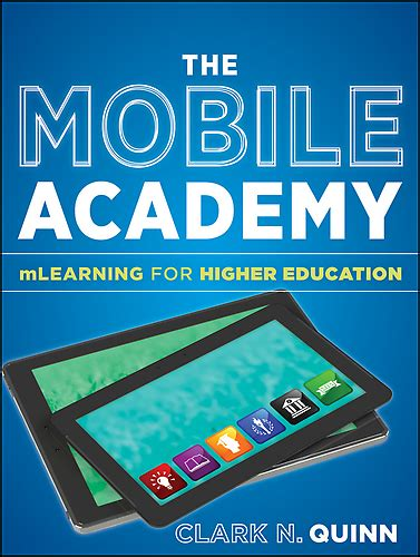 Book Review In The Fast By Quinn by Elearn Magazine Book Review The Mobile Academy By