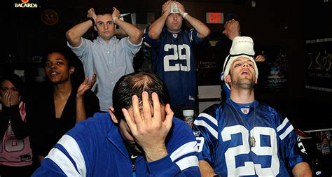 indianapolis colts fan forum what s worse than 2 2 colts football indianapolis