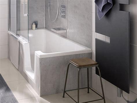 badewanne mit dusche kombiloesung bad baddepotde