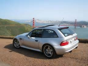 Bmw M Coupe For Sale by 2001 Bmw M Coupe Rear German Cars For Sale