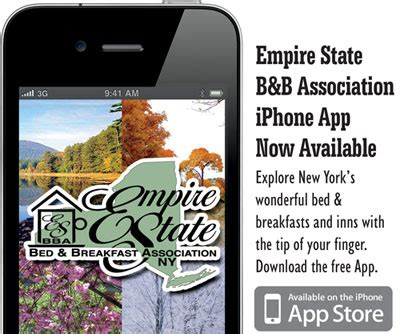 New York Bed And Breakfast Association by Empire State Bed Breakfast Association And Iloveinns
