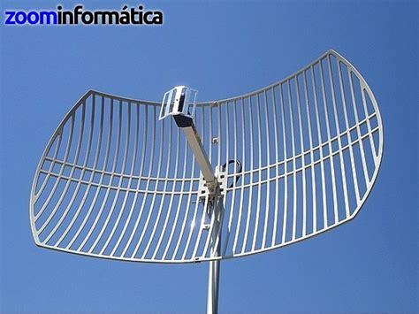 Antena Wifi Grid antena 24dbi parabolica de rejilla grid wifi exterior ebay
