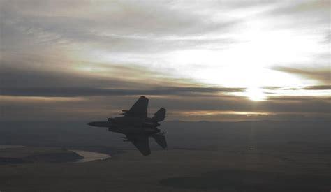 McDonnell Douglas F-15 Eagle Photo Walk Around Image ...