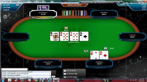 play texas holdem poker   tutorial