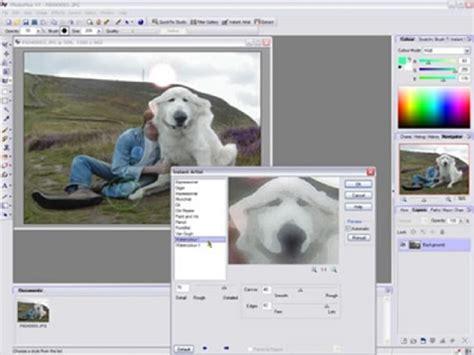 Photoshop Untuk Mac software gratis untuk pengganti adobe photoshop