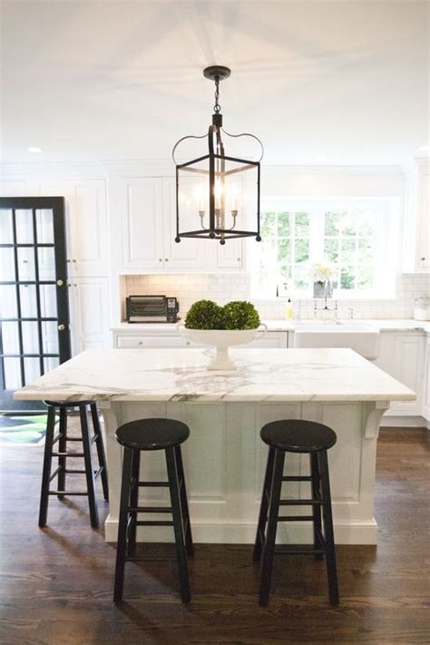 white kitchen islands with seating large kitchen island with no sink lots of seating