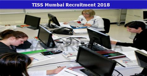 Tiss Mumbai Mba by Tiss Mumbai Finance And Administrative Assistant And