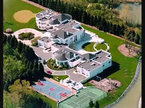 Michael Jordan S House In North Carolina Seo Miami Youtube