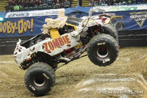 zombie monster jam truck zombie monster truck www imgkid com the image kid has it
