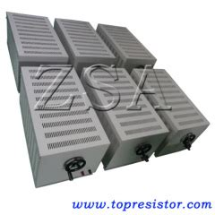 variable resistor load bank 25w 3000w bci series adjustable resistor bci manufacturer from china shenzhen zenithsun