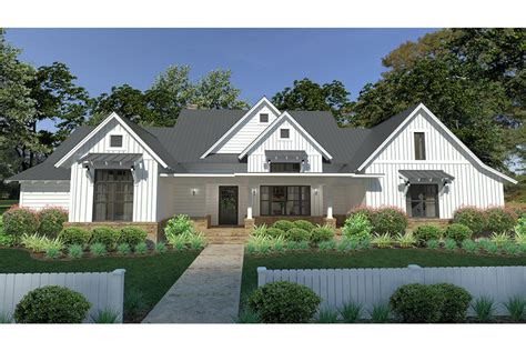 farmhouse style house plans modern farmhouse plan 2 393 square 3 bedrooms 2 5 bathrooms 9401 00094