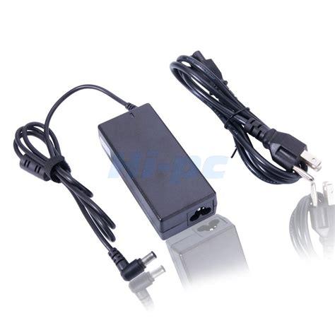 Ac Power Hp Samsung ac power adapter for samsung ltm1555b lcd tv 6 0mm 4 4mm