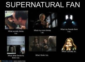 Supernatural Meme - supernatural fan by lia in wonderland on deviantart