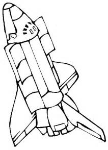 spaceship coloring pages space shuttle coloring pics about space