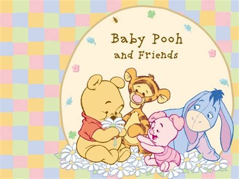 baby winnie the pooh friends 33 best images about winnie the pooh wallpapers on