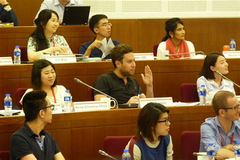 Ceibs Mba Scholarship by My Ceibs Pre Mba Bootc Experience 187 Touch Mba