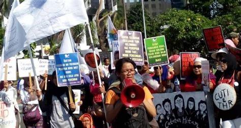 Buku Menuju Indonesia Berdaulat Pangan may day 2017 perempuan buruh melawan pemiskinan dan