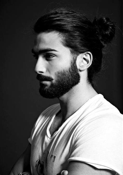 black wiry hair top 48 best hairstyles for men with thick hair photo guide