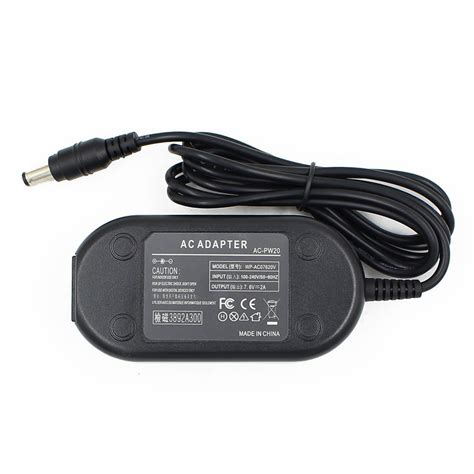 Kit Power Apex apex ac power adapter charger kit with dc coupler