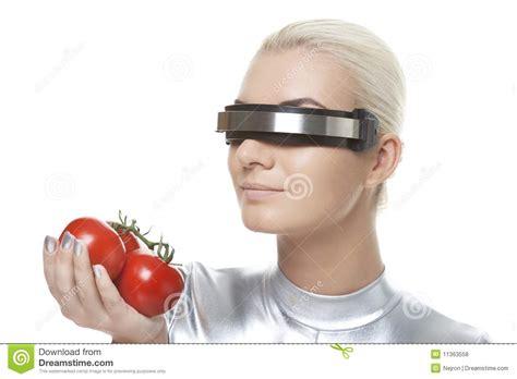 uzbek women stock photos uzbek women stock images alamy cyber woman with tomatoes stock photo image of costume