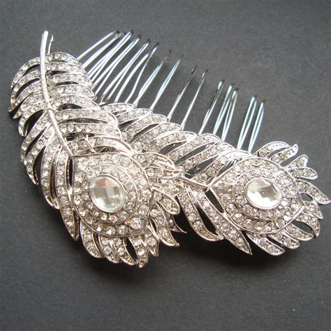 vintage wedding combs for hair vintage style wedding bridal hair comb wedding hair