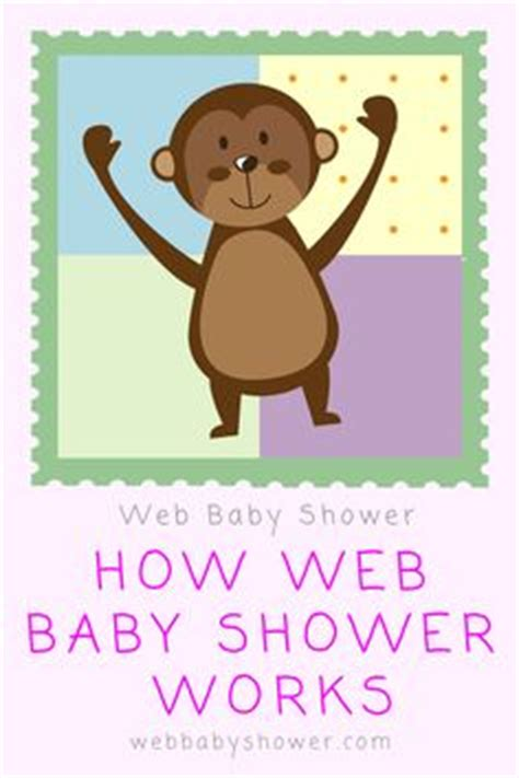 Web Baby Shower by Quiz Style Come With Your Web Baby Shower Including