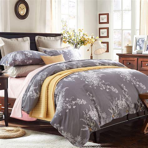 Print Comforters by Popular Leaf Print Bedding Buy Cheap Leaf Print Bedding