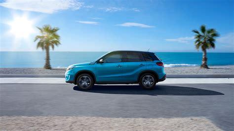 Global Suzuki Vitara Global Suzuki