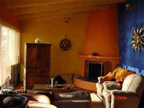 mexican style living room latin interiors using mexican design in a neutral interior