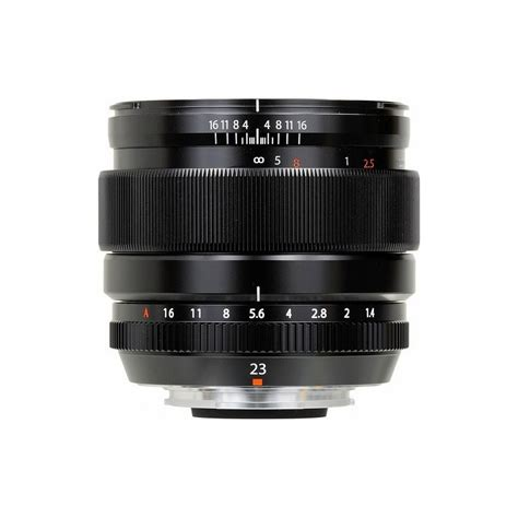 Fujifilm Lens Xf 23mm F1 4 R buy fujifilm fujinon xf 23mm f 1 4 r at the best price at