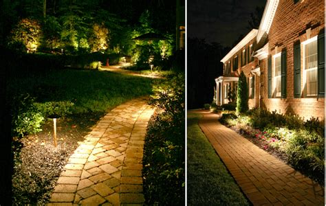 Safety Lighting Expert Outdoor Lighting Advice Outdoor Path Lighting Fixtures