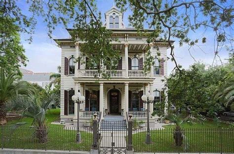houses for sale in garden district new orleans