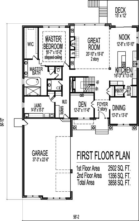 2 bedroom bungalow house plans modern 2 bedroom bungalow house plans home deco plans