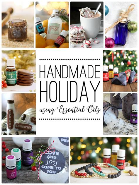 Handmade Aromatherapy Products - linen spray all things g d