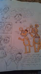 Fnaf character concept1 by serenity epic on deviantart
